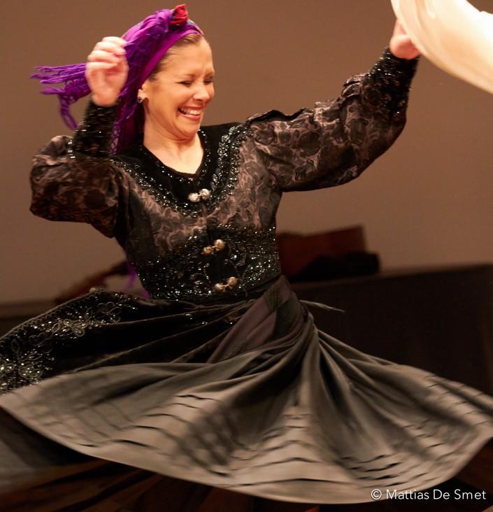 Ialma dance